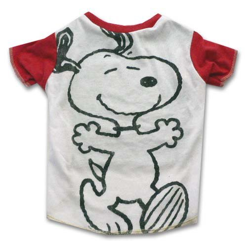 Snoopy (Smile) Pet Tee