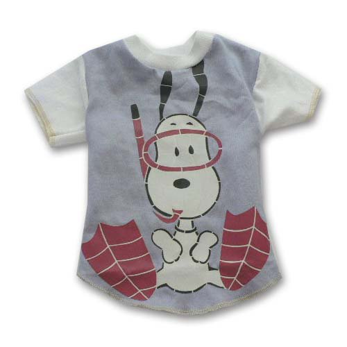 Snoopy (Swim) Pet Tee